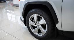 Toyota RAV 4 Elegance 2.0 2021 года за 16 760 000 тг. в Алматы – фото 3
