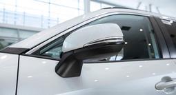 Toyota RAV 4 Elegance 2.0 2021 года за 16 760 000 тг. в Алматы – фото 4
