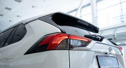 Toyota RAV 4 Elegance 2.0 2021 года за 16 760 000 тг. в Алматы – фото 5