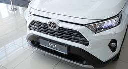 Toyota RAV 4 Elegance 2.0 2021 года за 16 760 000 тг. в Алматы – фото 2