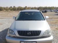 Lexus RX 300 1999 года за 4 000 000 тг. в Шымкент