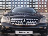 Mercedes-Benz ML 350 2008 года за 6 200 000 тг. в Алматы – фото 2