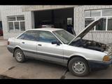Audi 80 1991 года за 700 000 тг. в Семей – фото 2