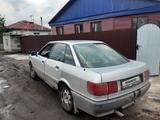 Audi 80 1991 года за 700 000 тг. в Семей – фото 4