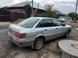 Audi 80 1991 года за 700 000 тг. в Семей – фото 5