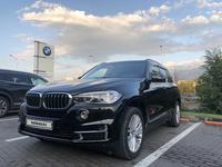 BMW X5 2014 года за 18 800 000 тг. в Алматы