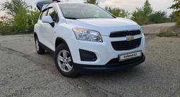 Chevrolet Tracker 2014 года за 4 900 000 тг. в Усть-Каменогорск