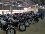 Мотоциклы. Мопеды. Скутера. Кредит. Гарантия. 2020 года за 319 000 тг. в Алматы – фото 3