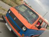 Volkswagen Transporter 1984 года за 500 000 тг. в Алматы