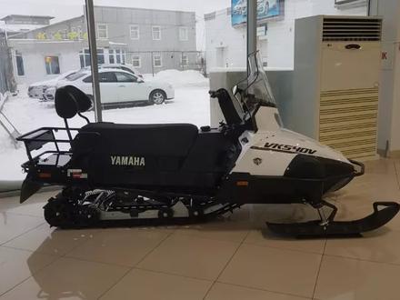 Yamaha  VK 540V 2018 года за 4 750 000 тг. в Уральск – фото 5