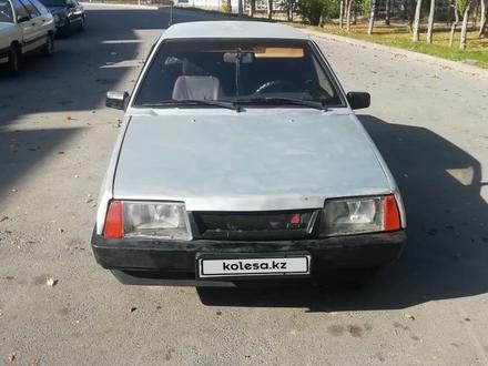 ВАЗ (Lada) 21099 (седан) 1999 года за 680 000 тг. в Тараз – фото 2
