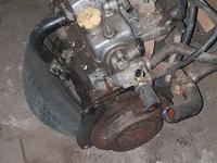 Двигатель инжекторный на ВАЗ за 95 000 тг. в Костанай