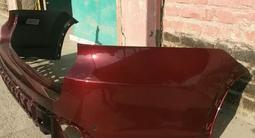 Задний бампер от Toyota Highlander с 2013 — н. В… за 34 990 тг. в Алматы – фото 2