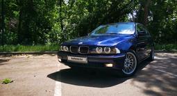 BMW 535 1996 года за 2 500 000 тг. в Караганда