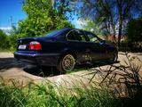 BMW 535 1996 года за 2 500 000 тг. в Караганда – фото 2