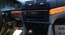 BMW 535 1996 года за 2 500 000 тг. в Караганда – фото 3