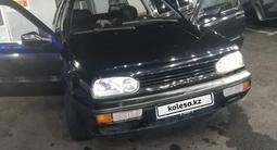 Volkswagen Golf 1992 года за 1 500 000 тг. в Шымкент – фото 5