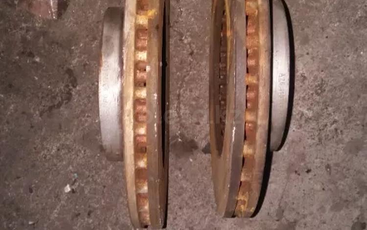 Тормозные диски за 6 000 тг. в Караганда