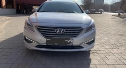 Hyundai Sonata 2014 года за 6 700 000 тг. в Актобе
