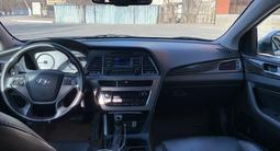 Hyundai Sonata 2014 года за 6 700 000 тг. в Актобе – фото 5