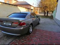 BMW 735 2002 года за 2 800 000 тг. в Алматы