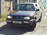 Volkswagen Golf 1994 года за 1 200 000 тг. в Семей