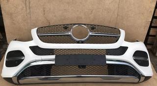 Бампер Mercedes GLE coupe W292 за 360 000 тг. в Алматы
