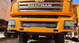 Shacman  SX3318DT336 2021 года в Алматы – фото 2