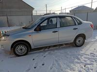 ВАЗ (Lada) 2190 (седан) 2012 года за 1 500 000 тг. в Уральск
