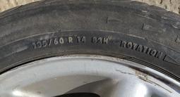 Диски R 14 за 70 000 тг. в Талдыкорган – фото 2