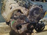 Двигатель контрактный Кия Спектра Kia Spectra за 258 243 тг. в Челябинск