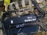 Двигатель контрактный Кия Спектра Kia Spectra за 258 243 тг. в Челябинск – фото 2