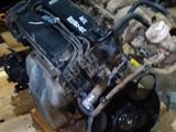Двигатель контрактный Кия Спектра Kia Spectra за 258 243 тг. в Челябинск – фото 4