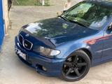 BMW 330 2002 года за 3 550 000 тг. в Тараз – фото 2