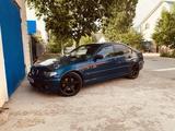 BMW 330 2002 года за 3 550 000 тг. в Тараз – фото 3