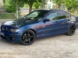 BMW 330 2002 года за 3 550 000 тг. в Тараз – фото 5