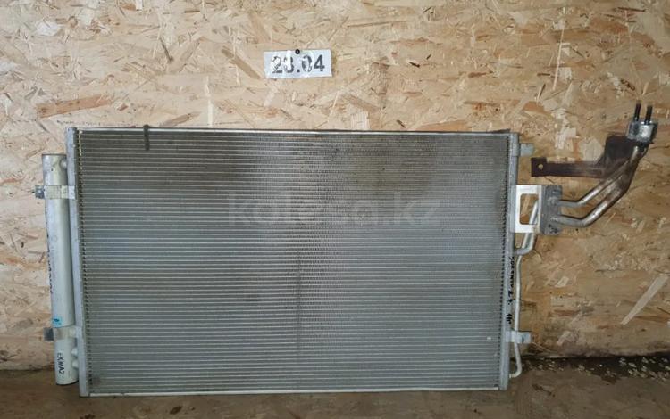 Радиатор кондиционера за 41 800 тг. в Алматы