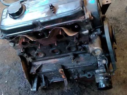 Мотор двигатель mitsubishi lancer (hyundai pony) за 120 000 тг. в Алматы