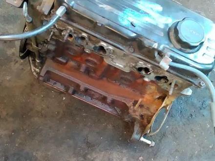 Мотор двигатель mitsubishi lancer (hyundai pony) за 120 000 тг. в Алматы – фото 2