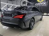 Mercedes-Benz CLA 220 2018 года за 13 500 000 тг. в Шымкент – фото 4