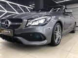 Mercedes-Benz CLA 220 2018 года за 13 500 000 тг. в Шымкент – фото 5