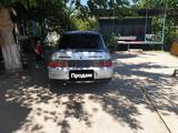 ВАЗ (Lada) 2110 (седан) 1998 года за 700 000 тг. в Тараз