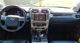 Lexus GX 460 2014 года за 22 500 000 тг. в Семей – фото 4