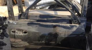 Дверь передняя и задняя на Land Cruiser Prado 150 в Алматы
