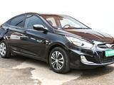 Hyundai Accent 2014 года за 3 250 000 тг. в Актобе