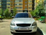 ВАЗ (Lada) 2172 (хэтчбек) 2013 года за 1 550 000 тг. в Нур-Султан (Астана) – фото 5