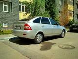 ВАЗ (Lada) 2172 (хэтчбек) 2013 года за 1 550 000 тг. в Нур-Султан (Астана) – фото 4