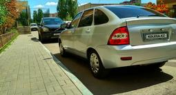 ВАЗ (Lada) 2172 (хэтчбек) 2013 года за 1 550 000 тг. в Нур-Султан (Астана)
