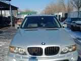 BMW X5 2006 года за 6 600 000 тг. в Шу – фото 3