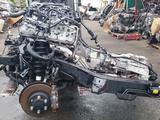 ДВС Двигатель 1UR v4.6 для Lexus GX460 (Лексус), объем 4, 6 и многое другое в Алматы – фото 3